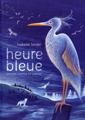 vignette de 'Heure bleue (Isabelle Simler)'