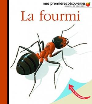 """Afficher """"La fourmi"""""""