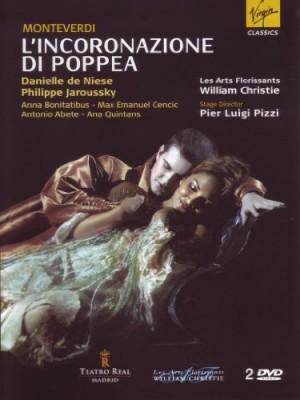"Afficher ""L'incoronazione di Poppea"""