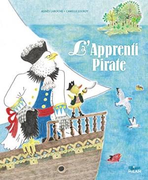 """Afficher """"L'apprenti pirate"""""""