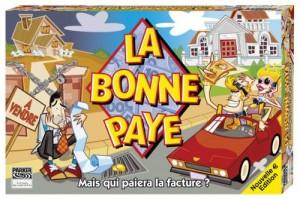 """Afficher """"La Bonne Paye nouvelle édition"""""""