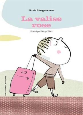 """Afficher """"La valise rose"""""""
