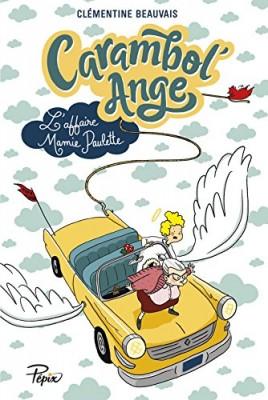 "Afficher ""Carambol'ange"""