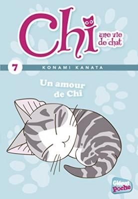 """Afficher """"Chi, une vie de chat Un amour de Chi"""""""