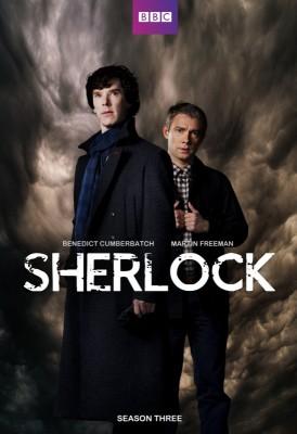 """Afficher """"Sherlock n° 3 Sherlock : saison 3"""""""