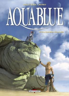 """Afficher """"Aquablue n° 14 Aquablue."""""""