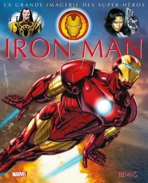 """Afficher """"Iron Man"""""""