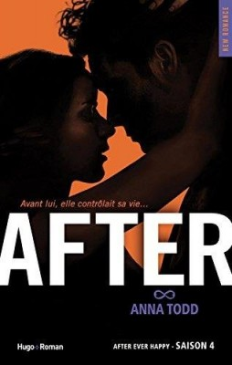 vignette de 'After n° 4<br /> After we rise (Anna Todd)'
