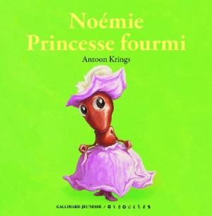 """Afficher """"Noémie princesse fourmi"""""""