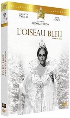 "Afficher ""L'Oiseau bleu"""