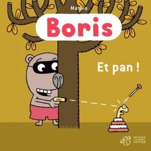 "Afficher ""BorisEt pan !"""