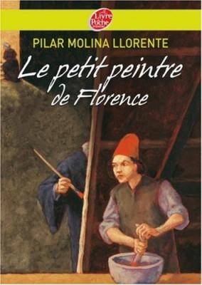 """Afficher """"Le petit peintre de Florence"""""""
