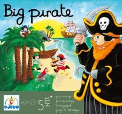 """Afficher """"Big pirate"""""""