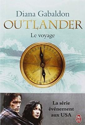 "Afficher ""Outlander, l'intégrale n° 3 Le voyage"""
