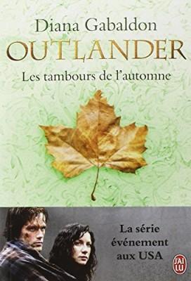"""Afficher """"Outlander, l'intégrale n° 4 Les tambours de l'automne"""""""