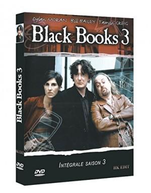 "Afficher ""Black books - Saison 3"""