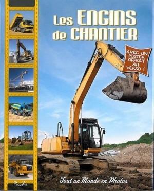 """Afficher """"Engins de chantier (Les )"""""""