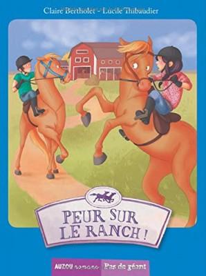 """Afficher """"Peur sur le ranch !"""""""