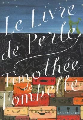 """Afficher """"Le livre de Perle"""""""