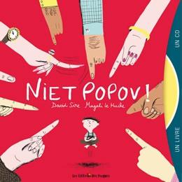 vignette de 'Niet Popov ! (David Sire)'