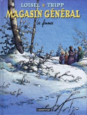 """Afficher """"Magasin général n° 8Les femmes"""""""