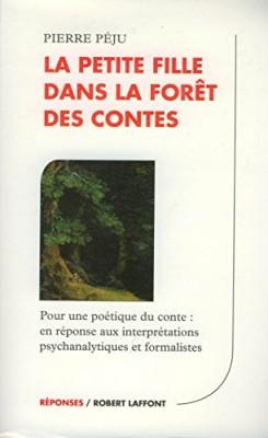 """Afficher """"Petite fille dans la forêt des contes (La)"""""""