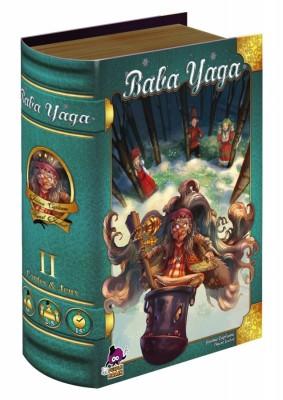 """Afficher """"Baba Yaga"""""""