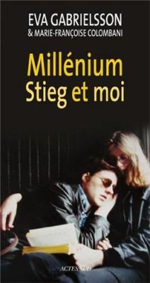 """Afficher """"""""Millénium"""", Stieg et moi"""""""