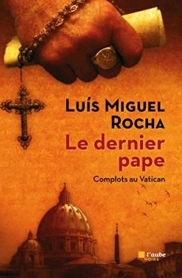 """Afficher """"Complots au Vatican n° 1 Le Dernier Pape"""""""