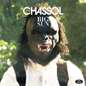 vignette de 'Big sun (Christophe Chassol)'