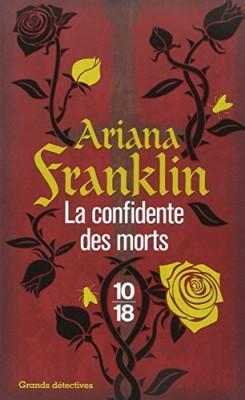 vignette de 'La confidente des morts (Ariana Franklin)'