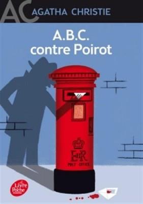 "Afficher ""A.B.C. contre Poirot"""