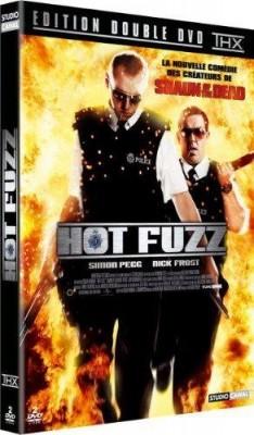 vignette de 'Hot fuzz (Edgar Wright)'
