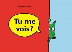 vignette de 'Tu me vois ? (Blake, Stephanie)'