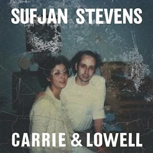 vignette de 'Carrie & Lowell (Sufjan Stevens)'