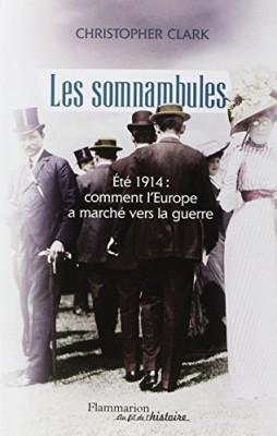 """Afficher """"Les somnambules"""""""