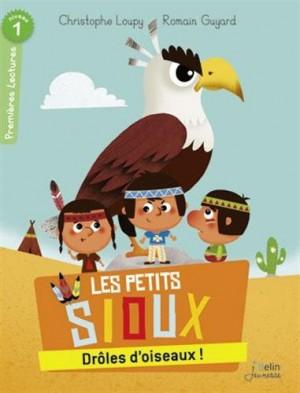"""Afficher """"Les petits sioux Drôles d'oiseaux !"""""""