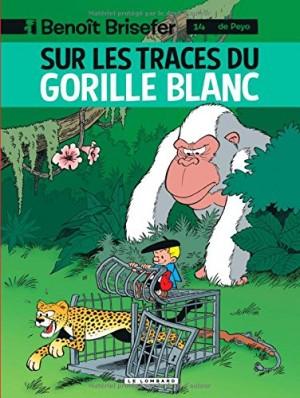 """Afficher """"Benoît Brisefer."""""""