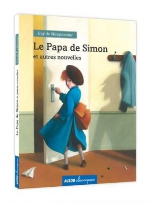"""Afficher """"Papa de Simon (Le)"""""""