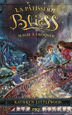 """Afficher """"La Pâtisserie Bliss n° 3 Magie à croquer"""""""