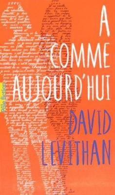 """Afficher """"A comme Aujourd'hui"""""""