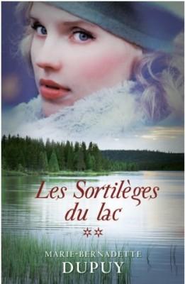 """Afficher """"Le scandale des eaux folles n° 2 Les sortilèges du lac"""""""