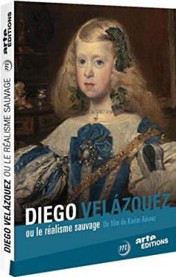 """Afficher """"Diego Velazquez ou le réalisme sauvage"""""""