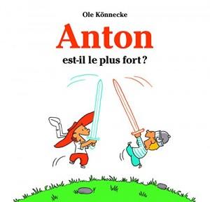 """Afficher """"Anton est-il le plus fort ?"""""""