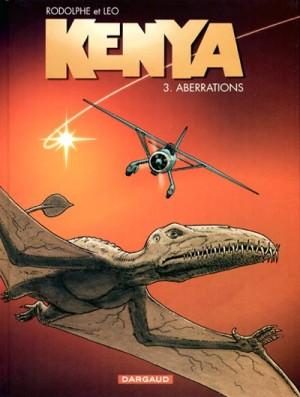 "Afficher ""Kenya. n° 3 Aberrations"""