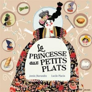 """Afficher """"La princesse aux petits plats"""""""