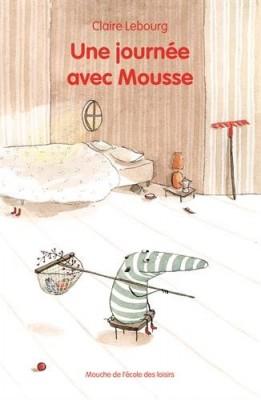 vignette de 'Une journée avec Mousse (Claire Lebourg)'
