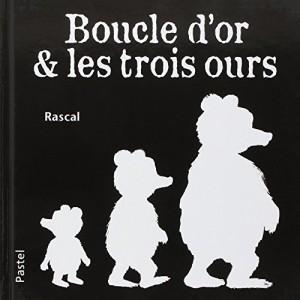 """Afficher """"Boucle d'or & les trois ours"""""""