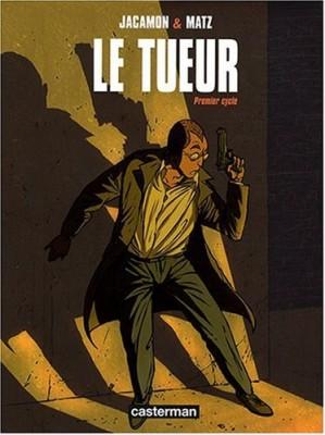 vignette de 'Le tueur premier cycle n° 1-3<br /> Le tueur (Luc Jacamon)'