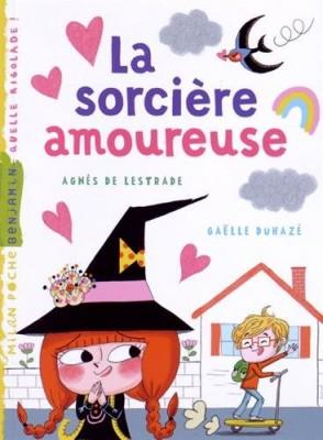 """Afficher """"La sorcière amoureuse"""""""
